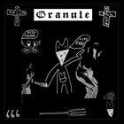 GRANULE Discipline album cover