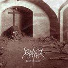 GRAV Tomb of Agony album cover