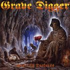 GRAVE DIGGER Heart of Darkness album cover