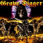 GRAVE DIGGER Knights of the Cross album cover