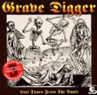 GRAVE DIGGER Lost Tunes From the Vault album cover