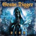 GRAVE DIGGER Pray album cover