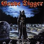 GRAVE DIGGER The Grave Digger album cover