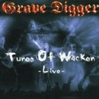 GRAVE DIGGER Tunes of Wacken: Live album cover