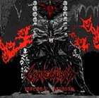 GRAVEWÜRM Infernal Minions album cover