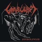 GRAVEWÜRM Netherfiend album cover