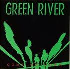 GREEN RIVER Come on Down album cover