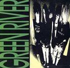 GREEN RIVER Dry as a Bone album cover