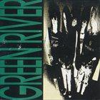 GREEN RIVER Dry as a Bone / Rehab Doll album cover