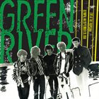 GREEN RIVER Live At The Tropicana Olympia WA September 28th 1984 album cover