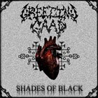 GREETING GAAP Shades Of Black album cover