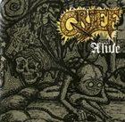 GRIEF Alive album cover