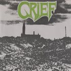 GRIEF Depression album cover