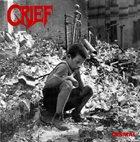 GRIEF Dismal album cover