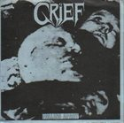 GRIEF Falling Apart / Wither album cover