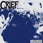 GRIEF Lifeless / Sleep album cover