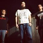 GRIM EARTH The Jist album cover