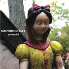 GRINDING HALT Sprookjeshof album cover