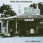 THE GROUNDHOGS 3744 James Road album cover