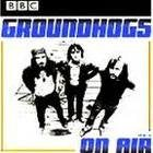 THE GROUNDHOGS BBC on Air 1970-1972 album cover