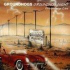 THE GROUNDHOGS Groundhog Night album cover