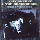 THE GROUNDHOGS High On the Hog album cover