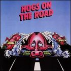 THE GROUNDHOGS Hogs on the Road album cover