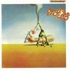 THE GROUNDHOGS Razors Edge album cover