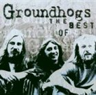 THE GROUNDHOGS The Best Of album cover