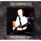 THE GROUNDHOGS The Lost Tapes, Volume 1 album cover