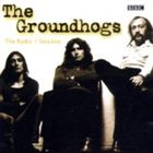 THE GROUNDHOGS The Radio One Sessions album cover