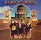 THE GROUNDHOGS US Tour '72 album cover