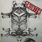 GRUNTER Speck Off album cover