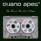 GUANO APES The Best & The Lost (T)apes album cover