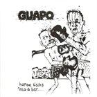 GUAPO Horse Walks Into A Bar album cover