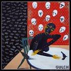 GULCH Burning Desire To Draw Last Breath album cover
