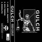 GULCH Demolition Of Human Construct album cover