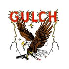 GULCH Live On Axe To Grind album cover