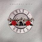 GUNS N' ROSES Greatest Hits album cover