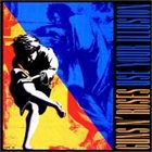GUNS N' ROSES Use Your Illusion album cover