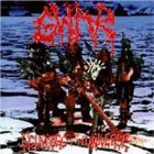 GWAR Scumdogs of the Universe Album Cover