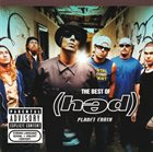 (HƏD) P.E. The Best of (həd) Planet Earth album cover