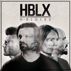H-BLOCKX HBLX album cover