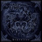 HAIDUK Demonicon album cover