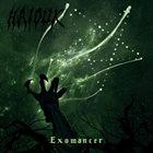 HAIDUK Exomancer album cover