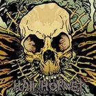 HAIL!HORNET Disperse The Curse album cover