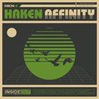 HAKEN Affinity album cover