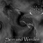 HALGADOM Sein und werden album cover