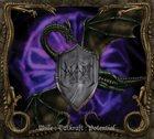 HALGADOM Wille : Tatkraft : Potential album cover