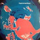 HAMMERBOX Hammerbox album cover